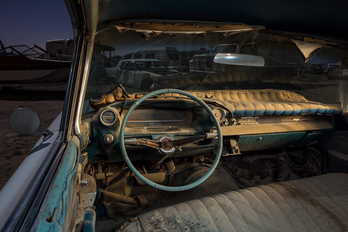 Cadillac  |  Hollywood Rentals  |  California