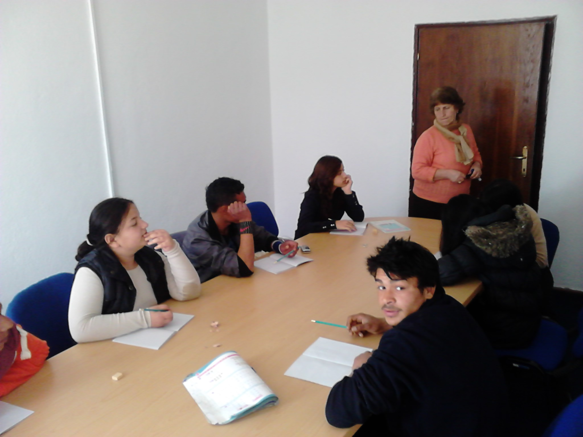 Illiteracy classes Education - Caritas Kosova 2 (4).jpg