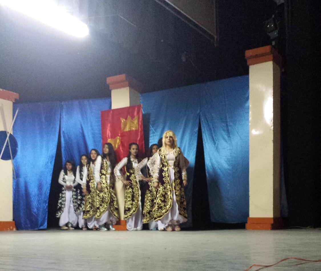 Shukarno Talenti performance Kamenicë/a