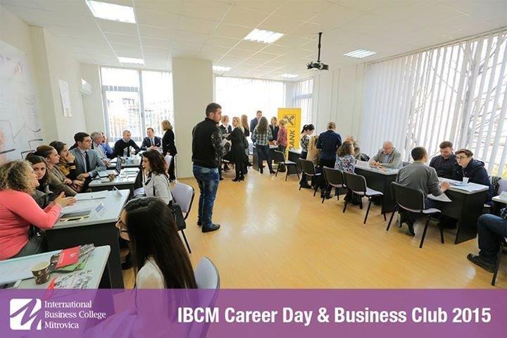 IBCM  Career Day  Business Club 2015.jpg