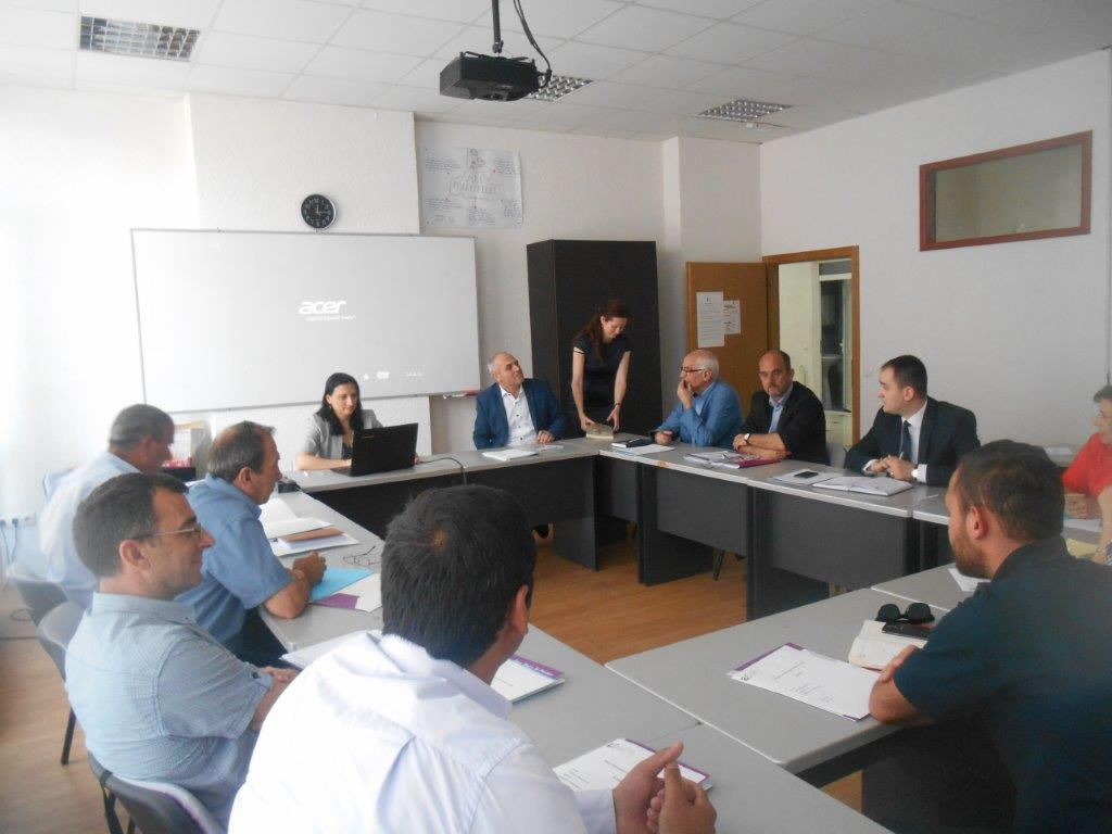 The first constitutive meeting of the Board of Directors 28.06.2016.jpg