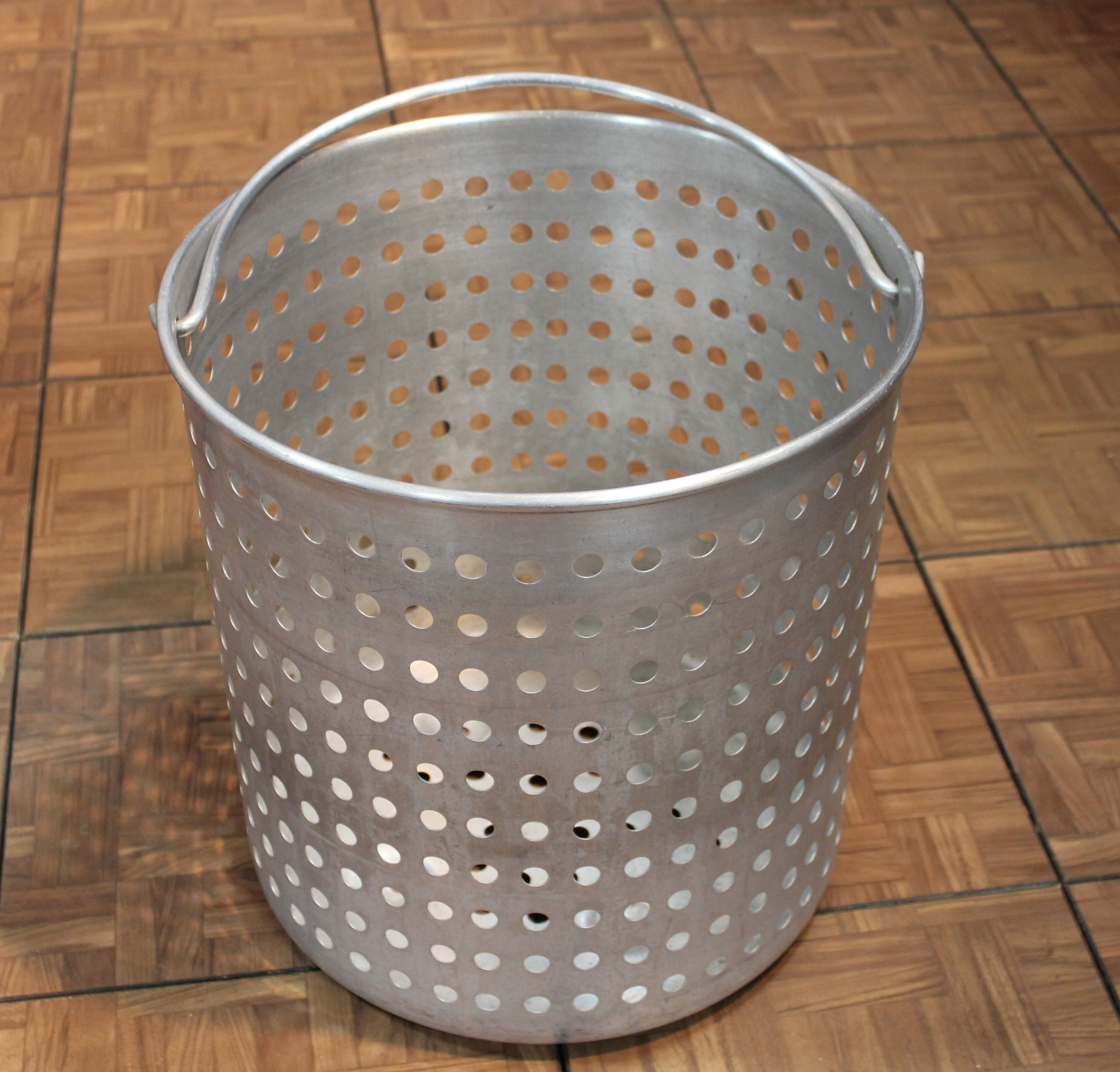 Cooking Pot Strainer $  30.00