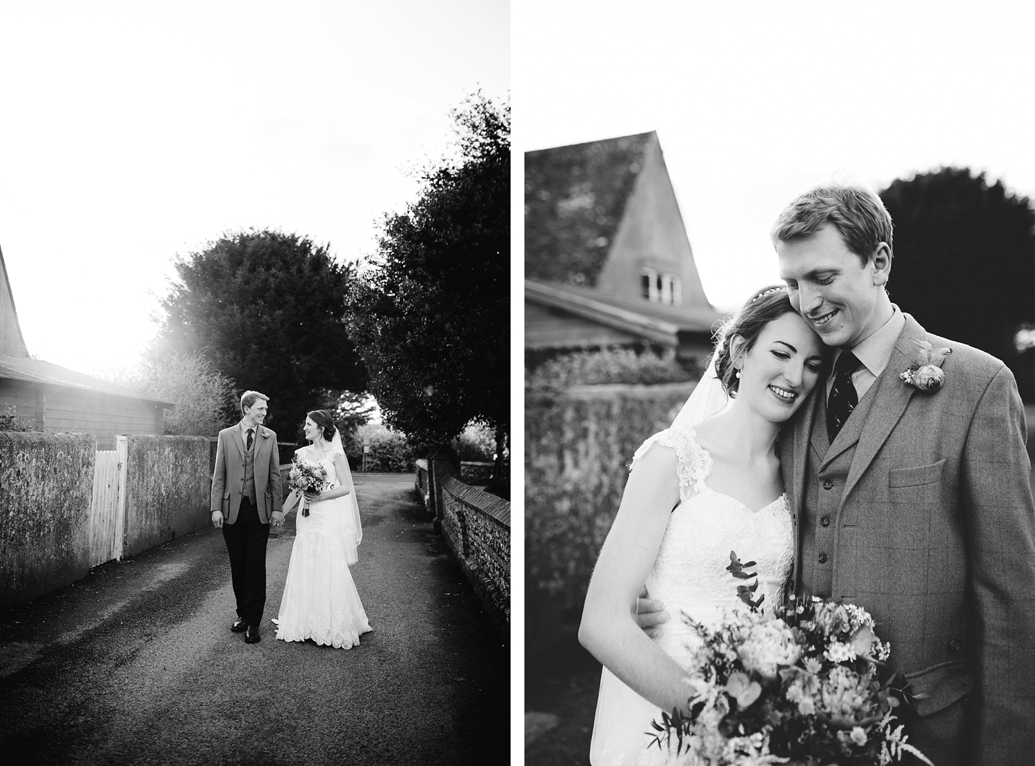 Woking Surrey Wedding Photographer