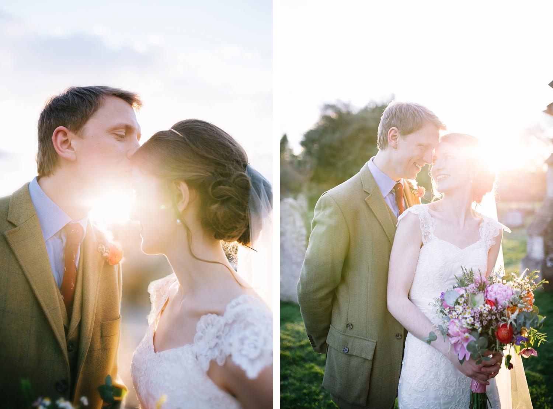 Woking Fine Art Wedding Photographer