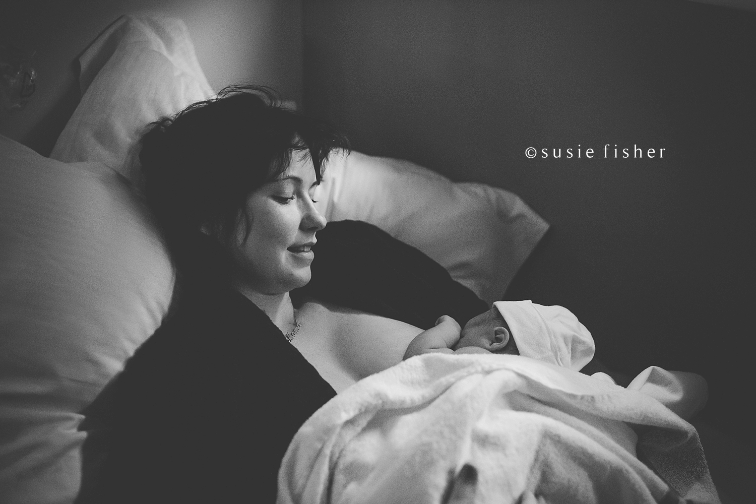 Birth Photographer Woking Guildford _COPYRIGHT Susie Fisher Photography