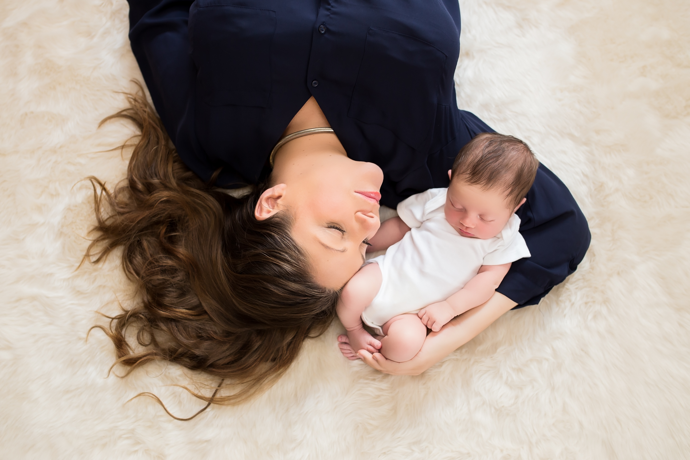 Newborn Baby Photographer in Woking