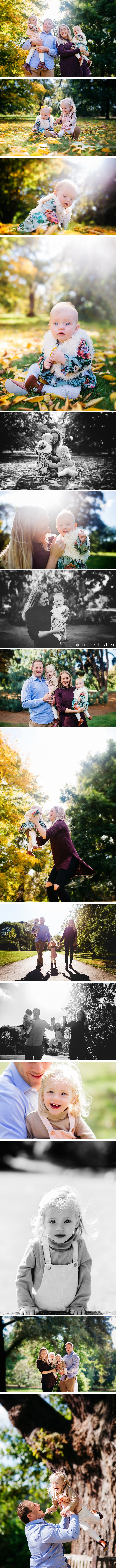 David Paice Outdoor Family Photo Session Woking_Copyright Susie Fisher Photography