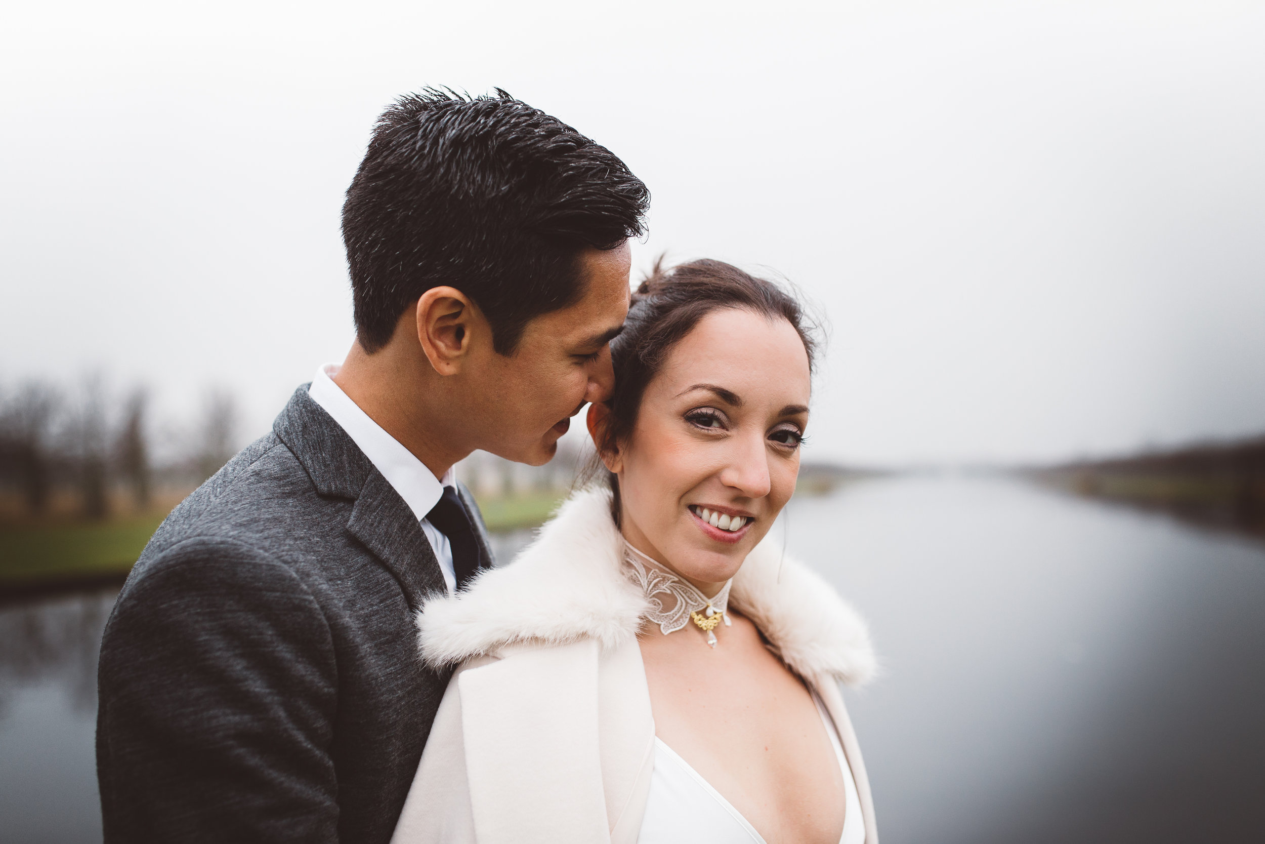 Hampton Court Golf Club Kingston Wedding Photographer_Copyright Susie Fisher Photography