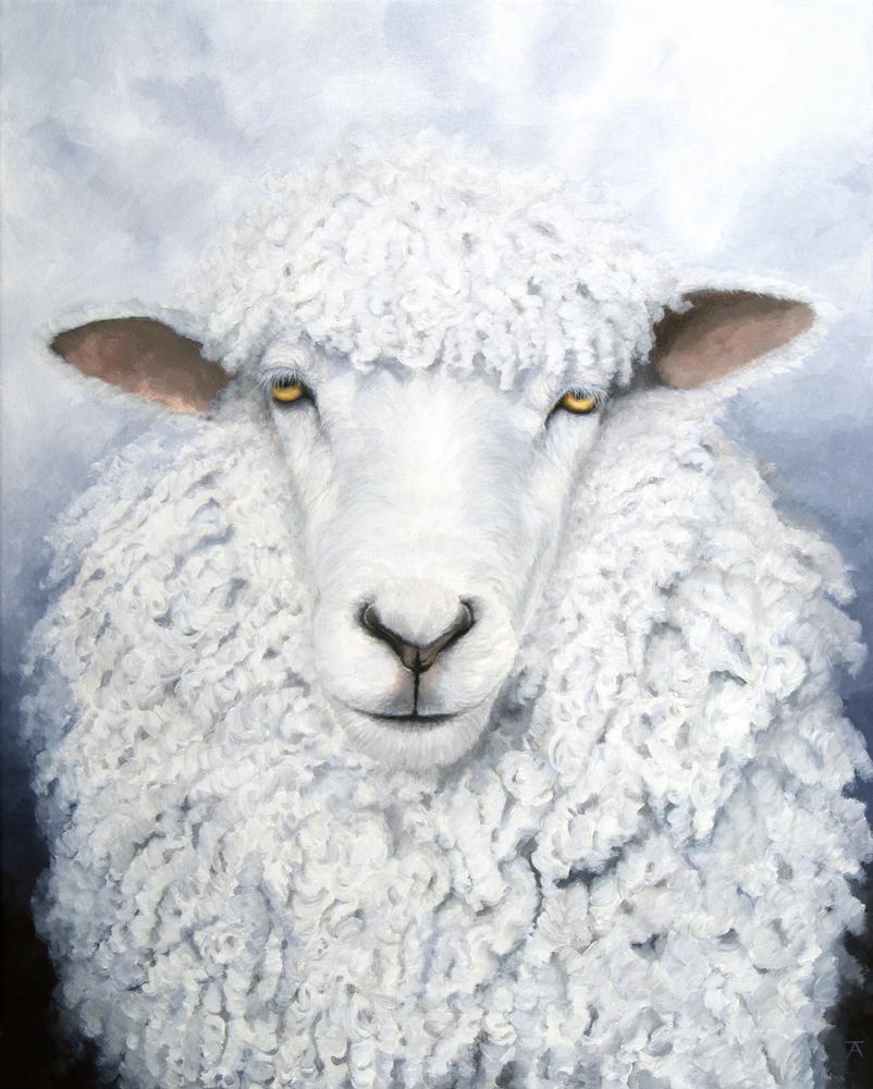 ewe don't own me