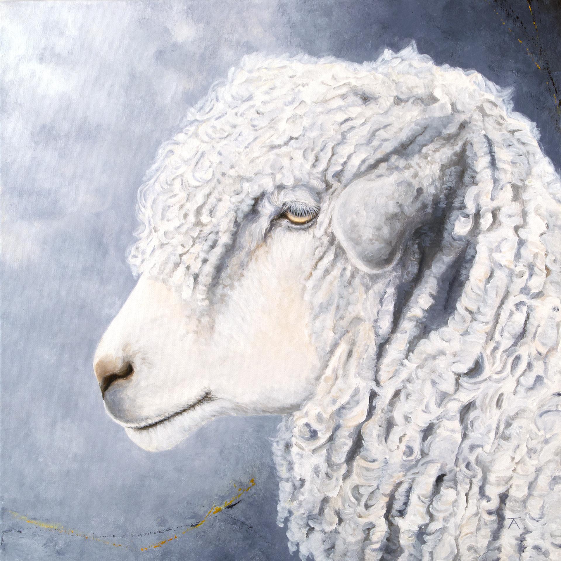 when ewe were mine