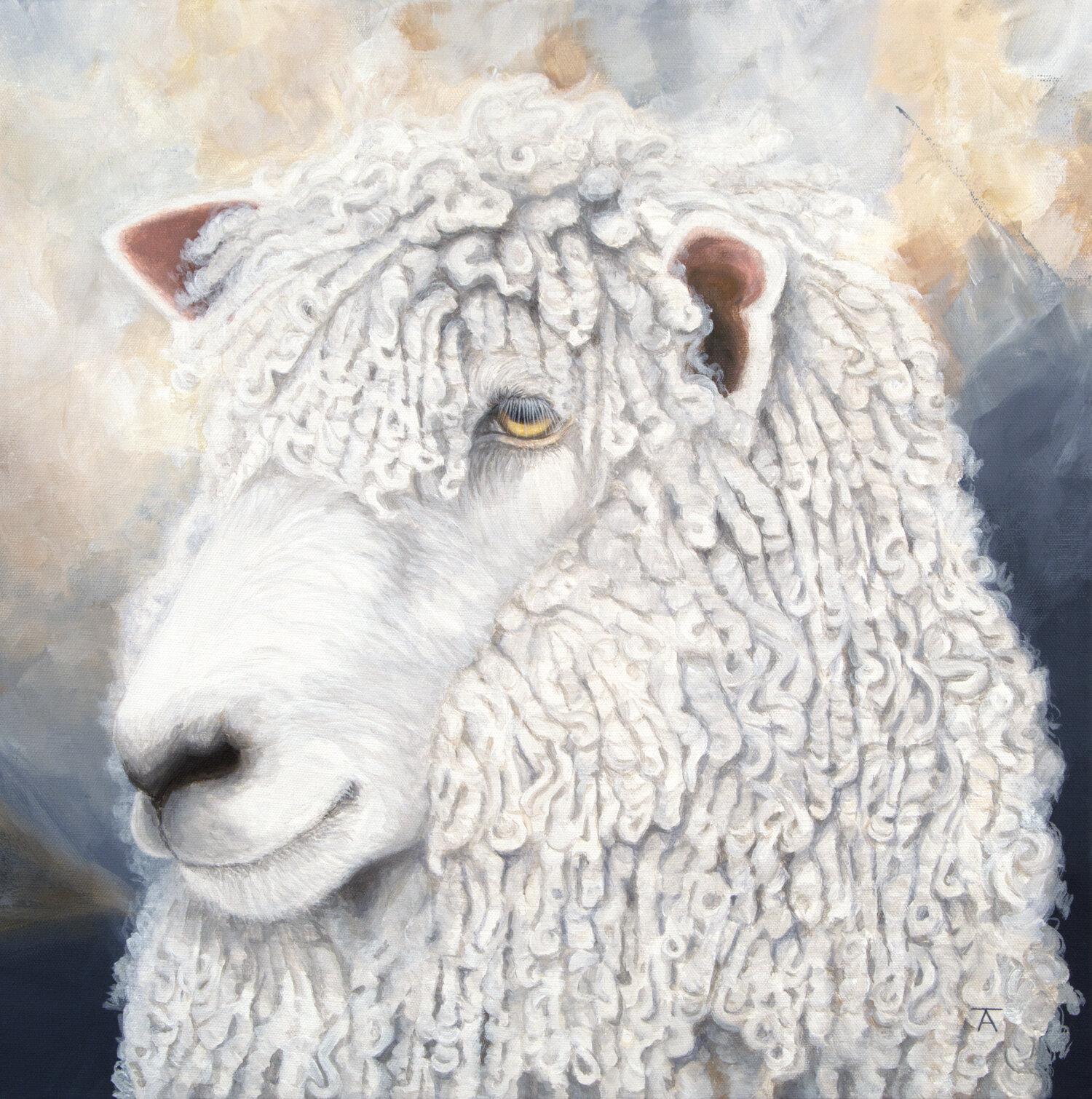 ewe were always on my mind