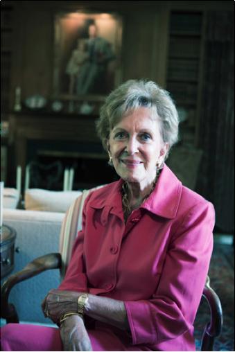 Martha Ingram, Philanthropist