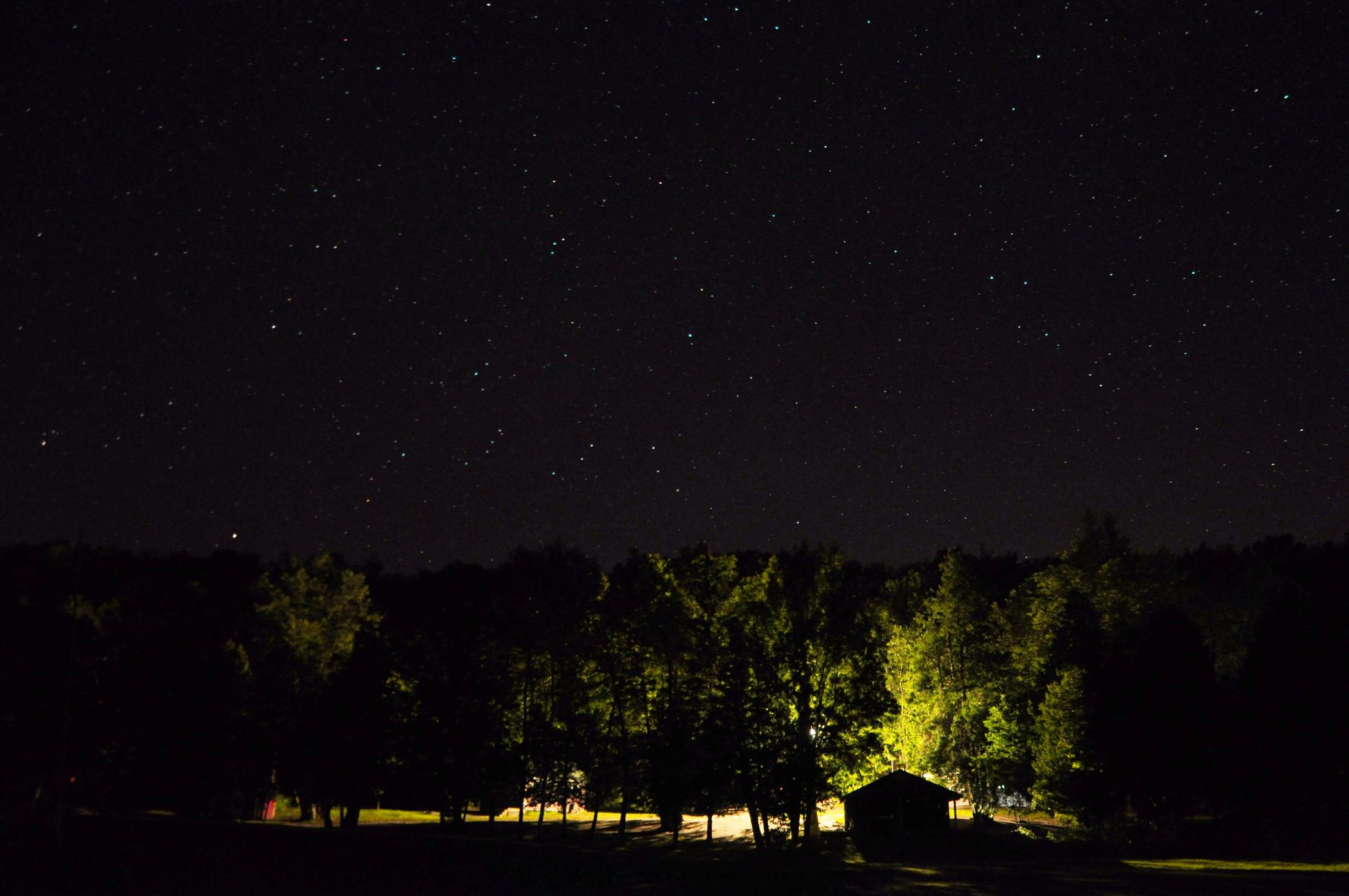 Stars! - Cabin Path SMALL.jpg