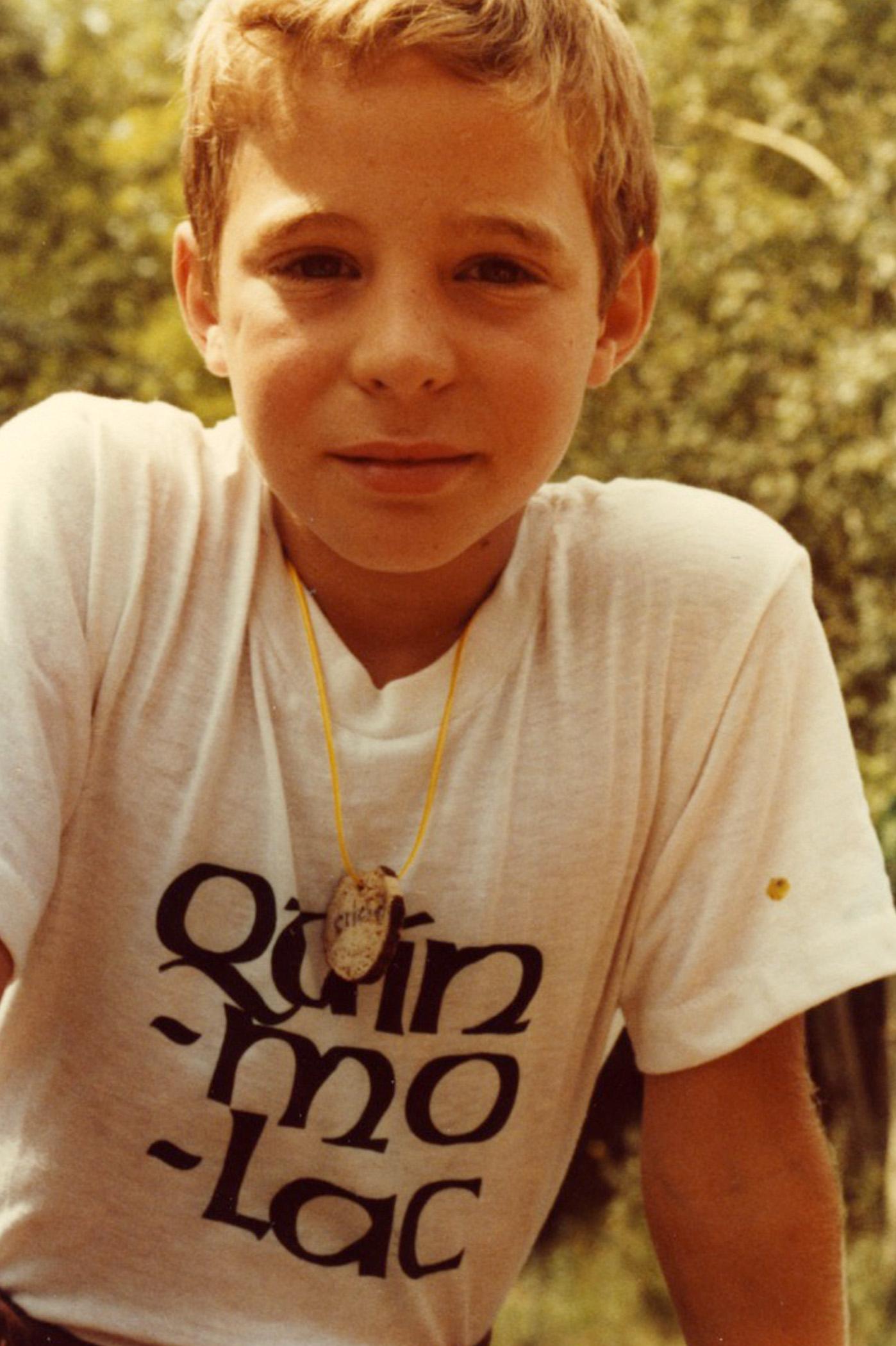 RON KENNEDY COLLECTION - BOY CAMPER.jpg
