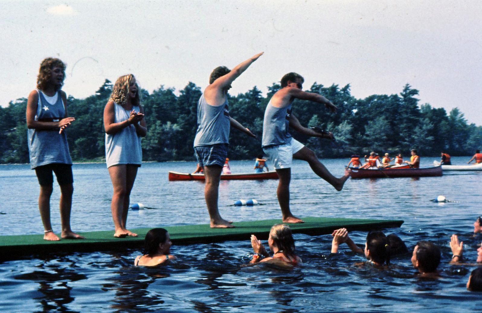 1990's - Waterfront games.jpg