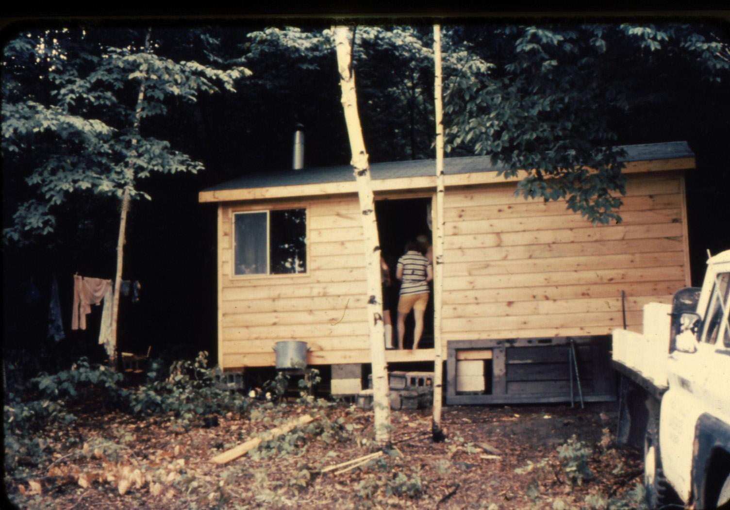 1970 - Tripper Cabin (Don Genge).jpg