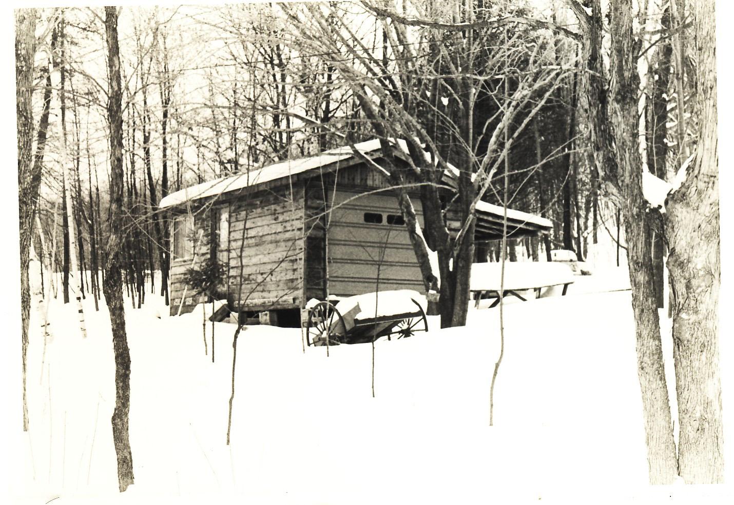 1970's - winter tripper cabin.jpg