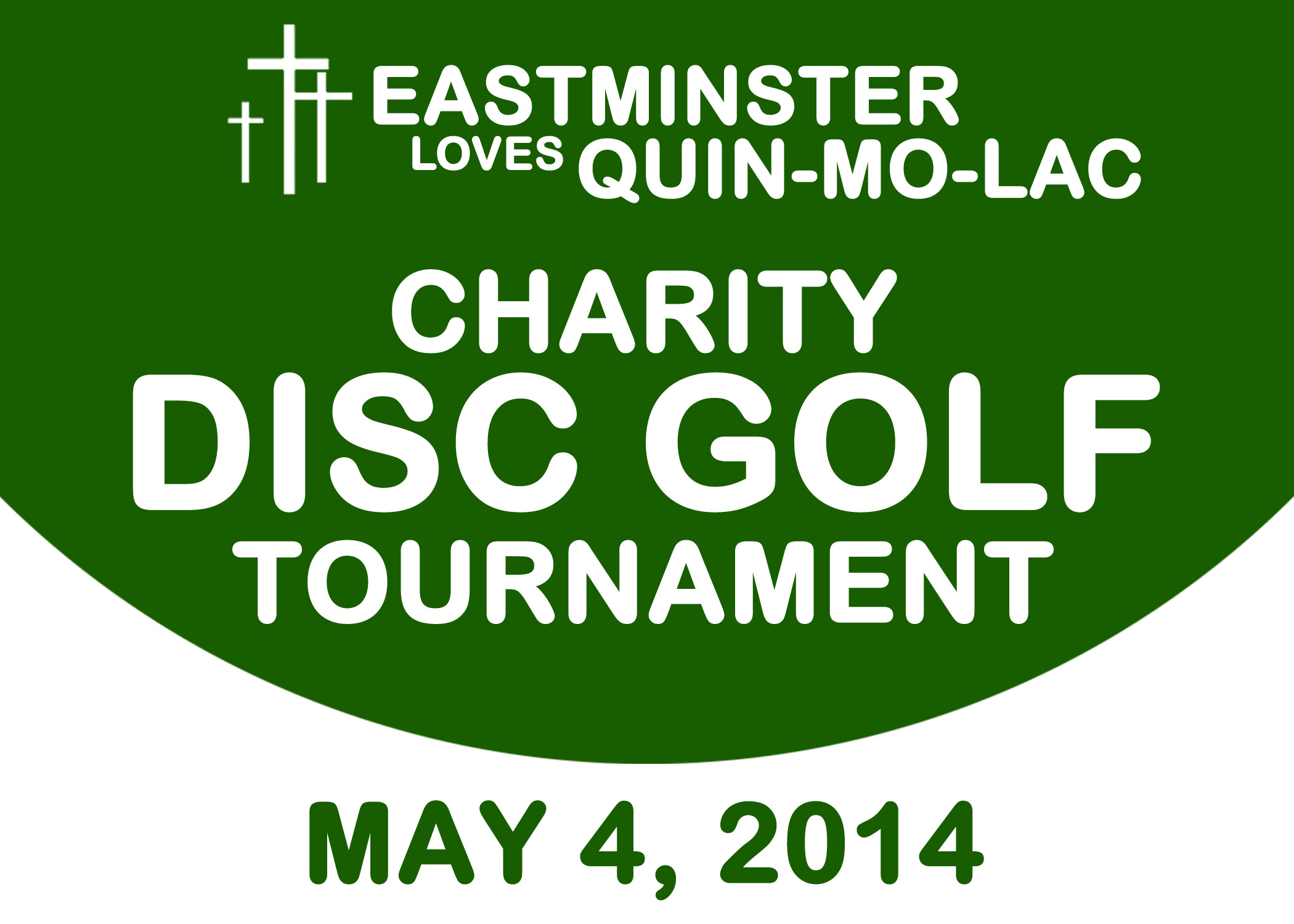 CLICK HERE FOR MORE ABOUT THE CHARITY DISC GOLF TOURNAMENT