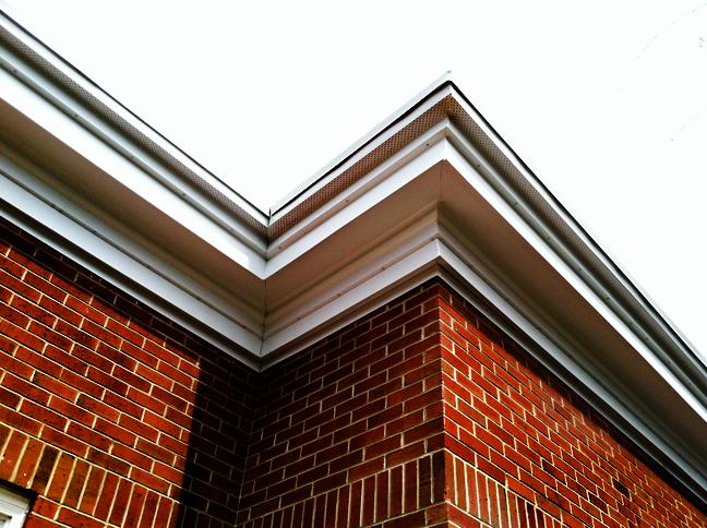 Superior Home Improvements  Exterior Commercial Siding: Lexington, Ky.