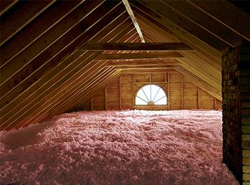 Superior Home Improvements  AttiCat Blown-In Insulation