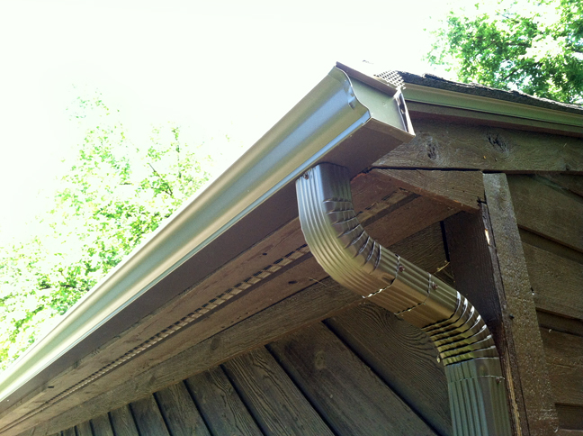 Shingle Roof & Gutter System: Lexington, Ky.  Superior Home Improvements