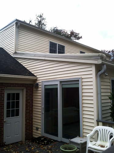Photo 1: Superior Home Improvements: Metal Roof and Skylight Installation