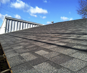 Shingle Roof Installation: Lexington, Ky.  Superior Home Improvements