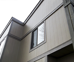 Commercial Exterior Siding: Lexington, Ky.  Superior Home Improvements