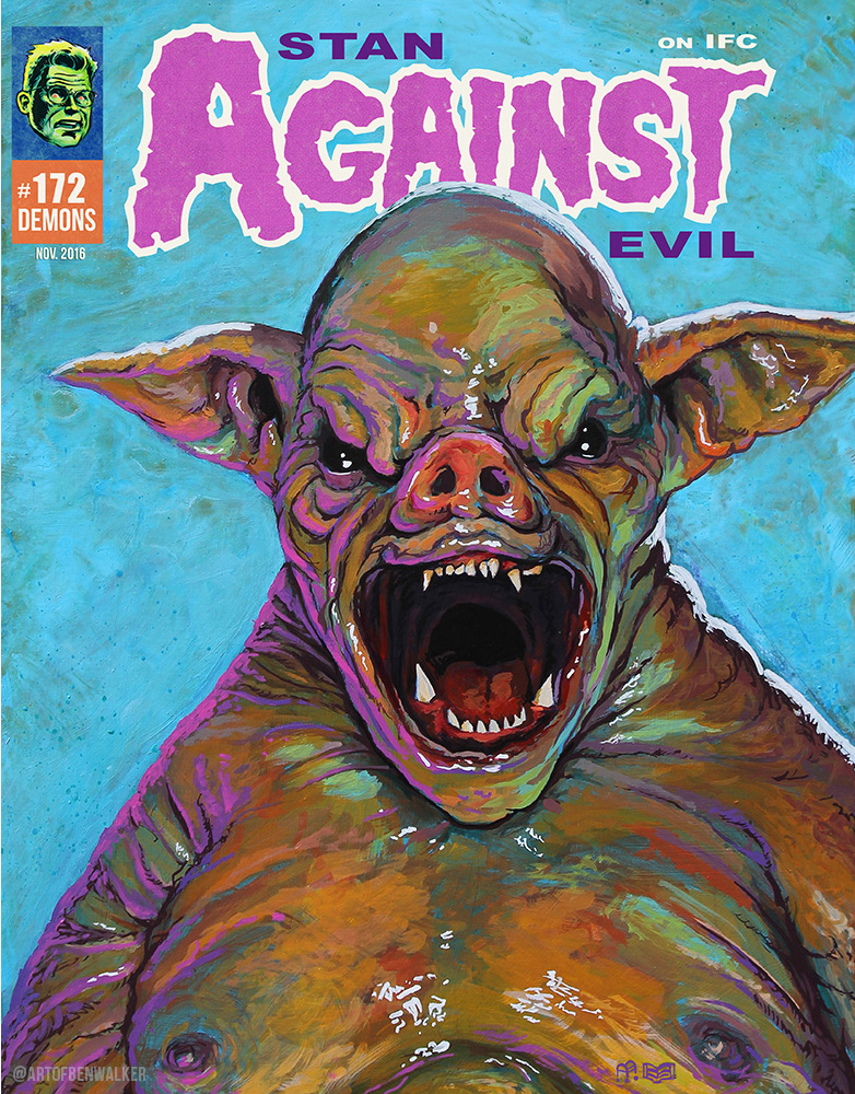 Stan-against-evil-famous-monsters-style