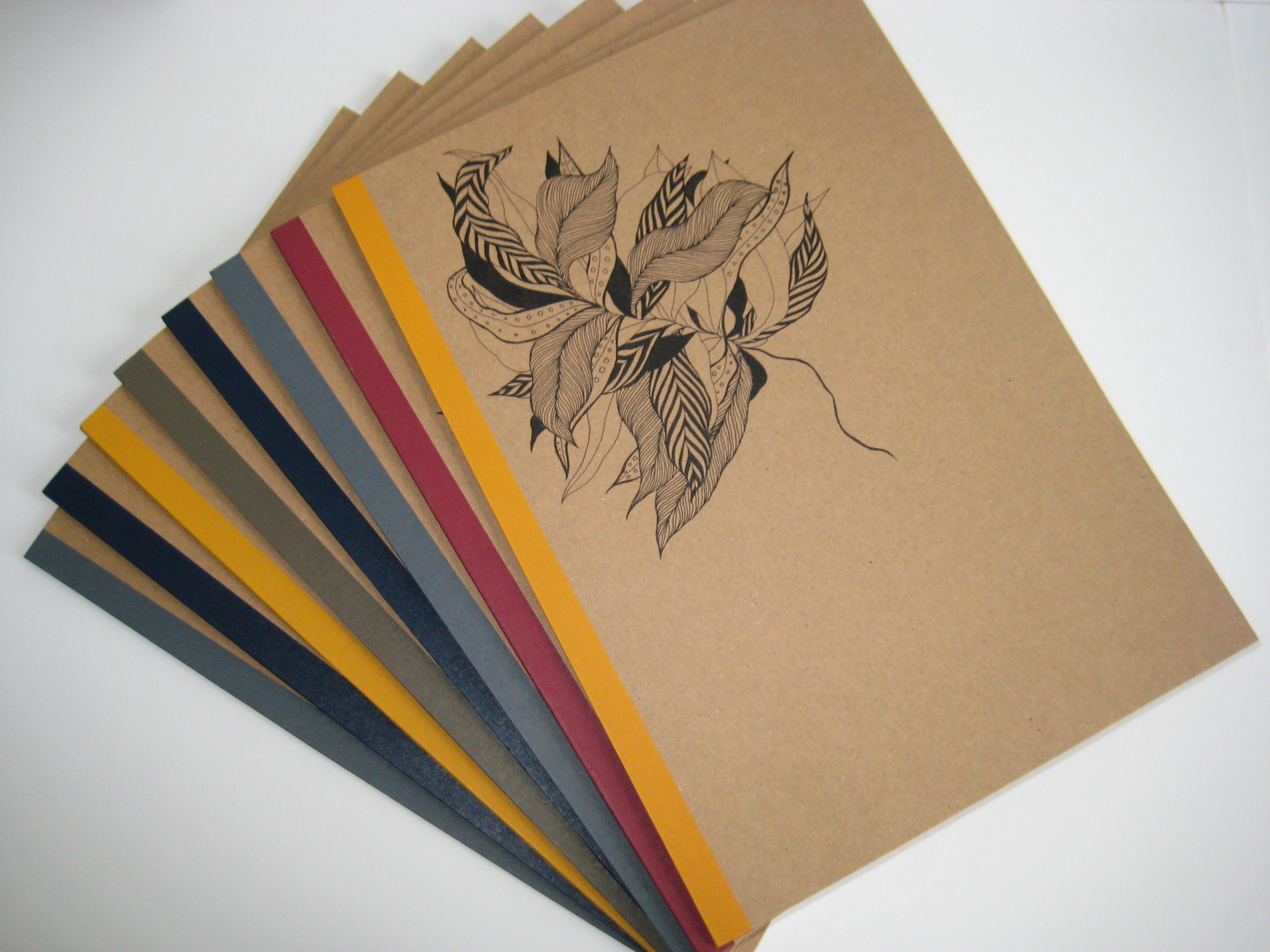 Branches on journals, 2012