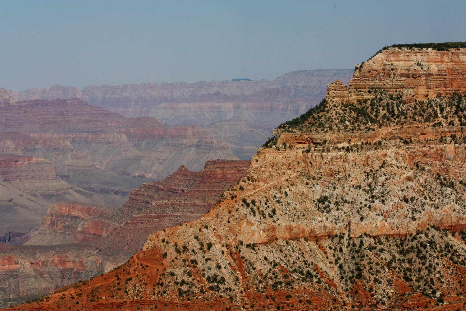 Mather Point, Grand Canyon