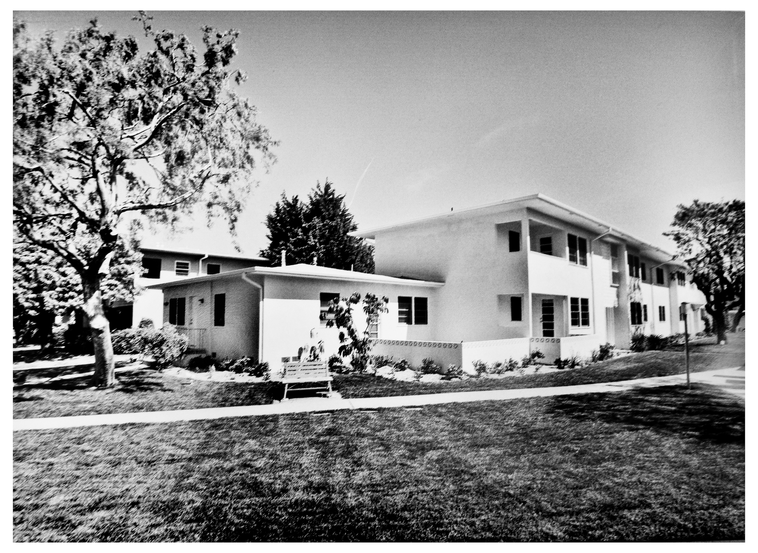 Original Lincoln Place Apartments