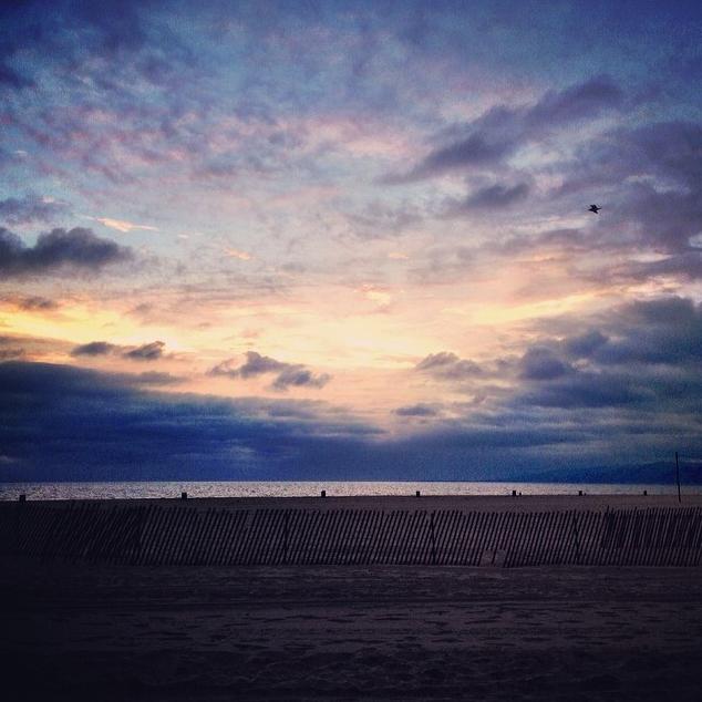 Ocean View Park.  Photo by  @Kristielee  via Instagram
