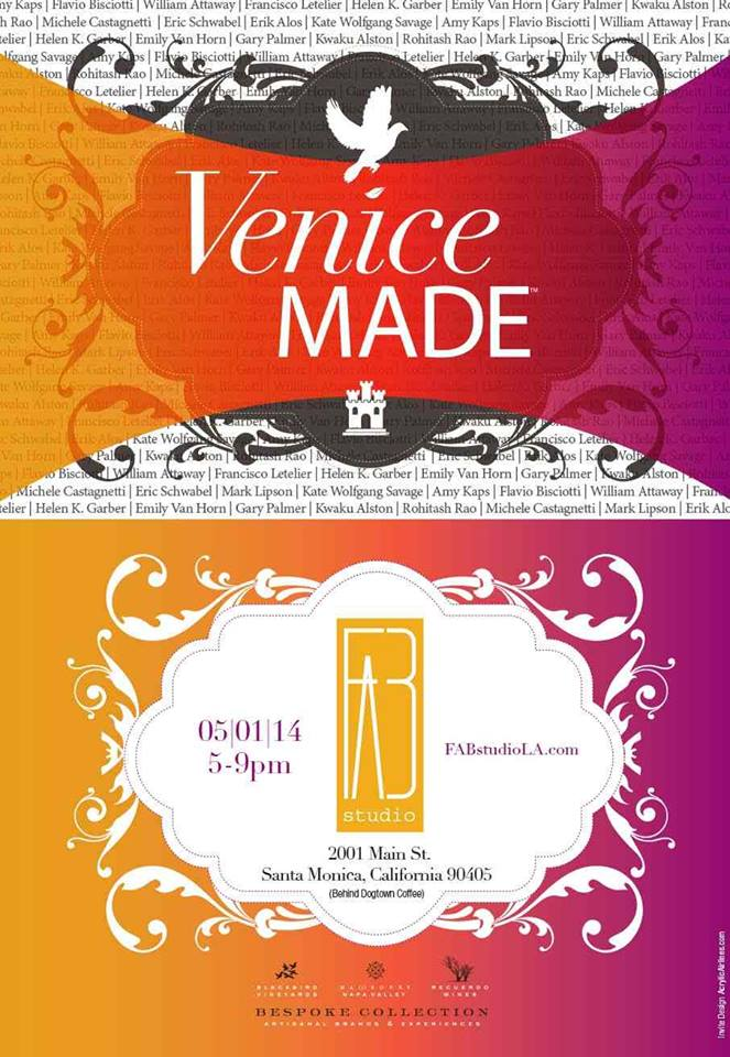 Venice Made Fab Studio
