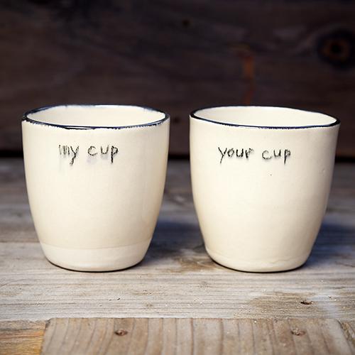 Luna Garcia - your cup, my cup
