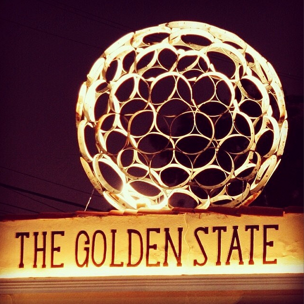 Photo: The Golden State Store