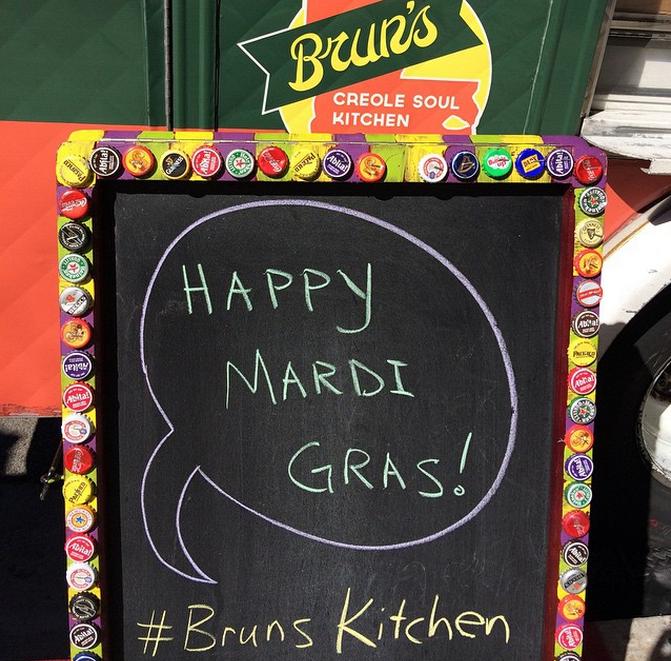 Photo: Brun's Creole Kitchen
