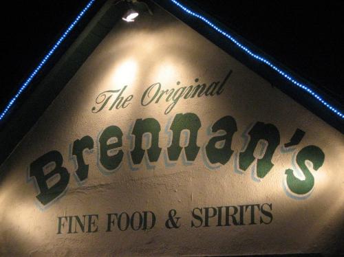 Brennan's Irish Pub St. Patrick's Day