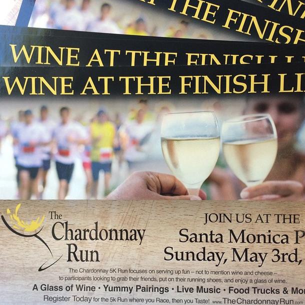 Chardonnay Run