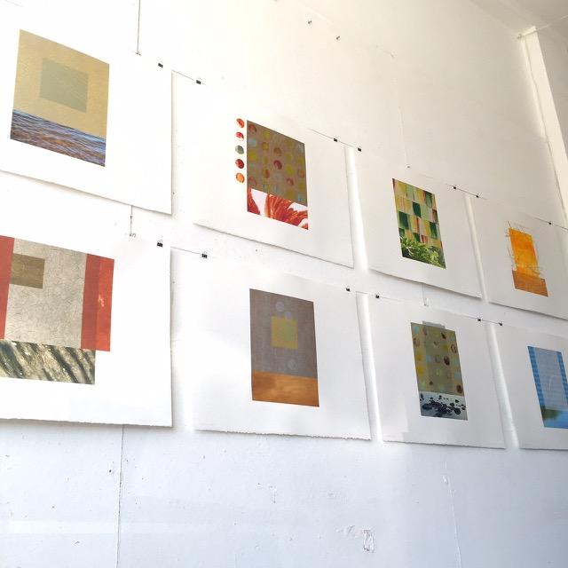 Angeles Print Sale