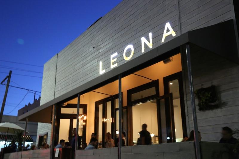 Leona Venice