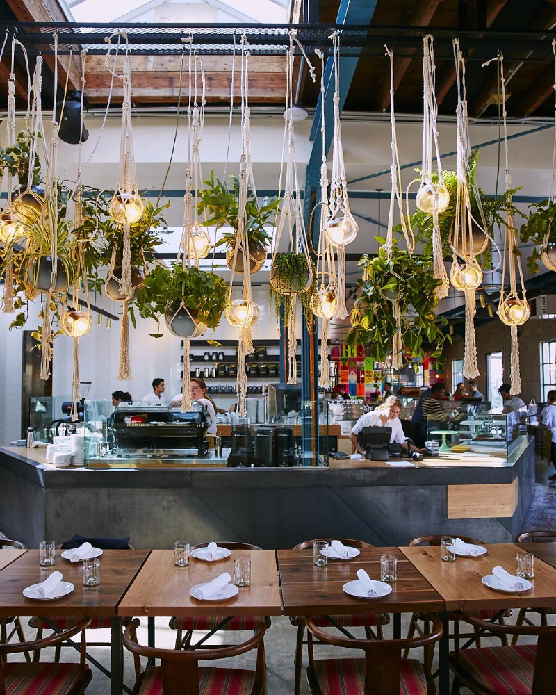 20 Must Try Brunch Spots In Venice Lincoln Rose