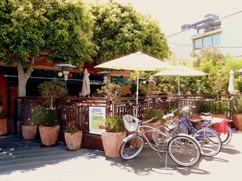 Photo by French Market Café