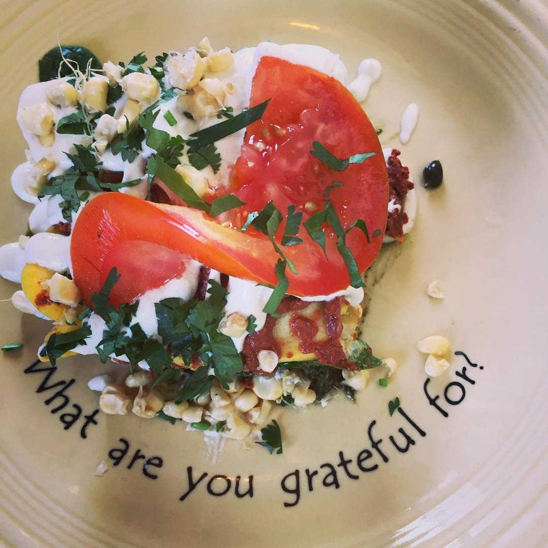 Photo by Cafe Gratitude Venice