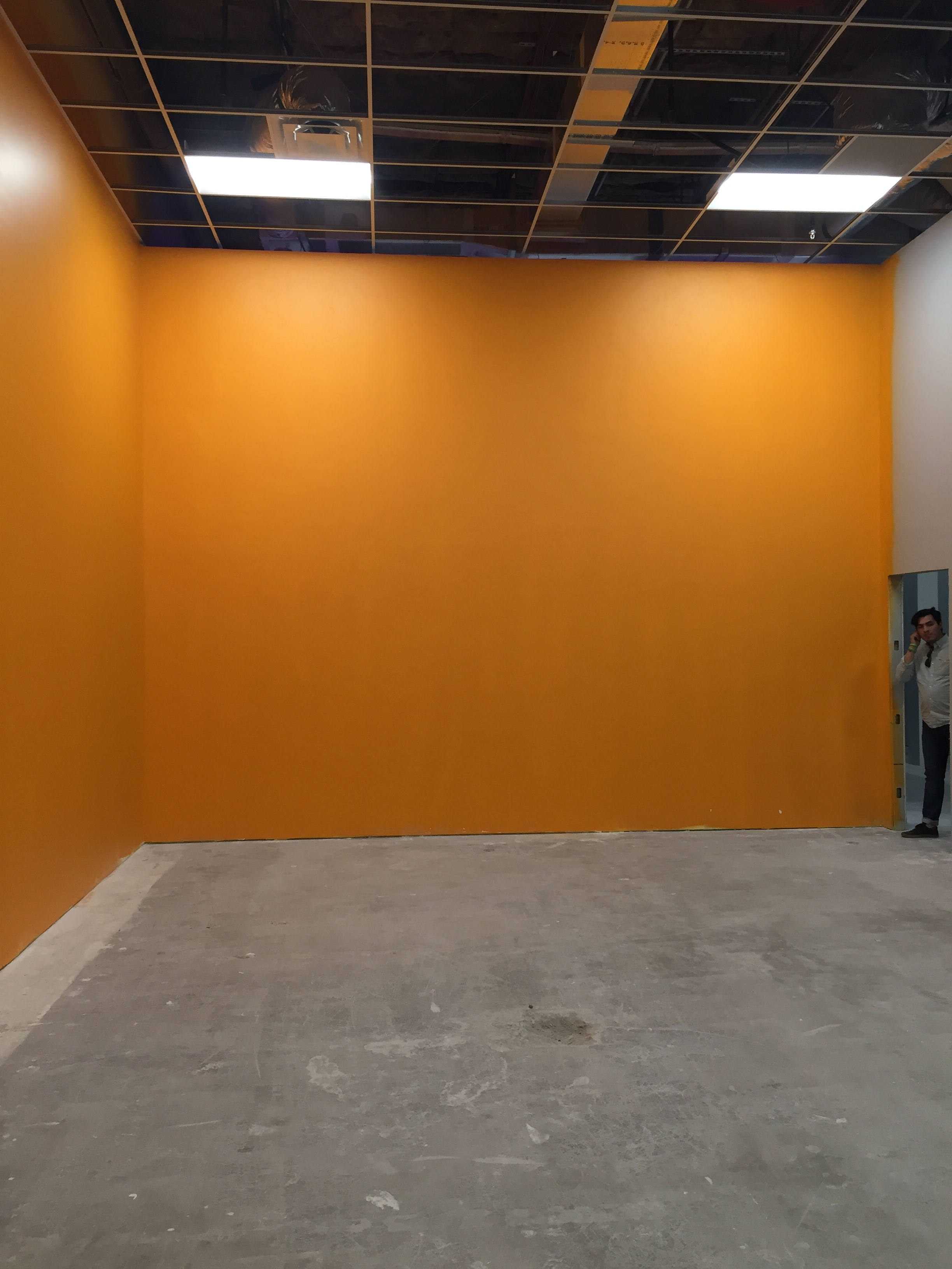 Children's Ministry | Orange Room