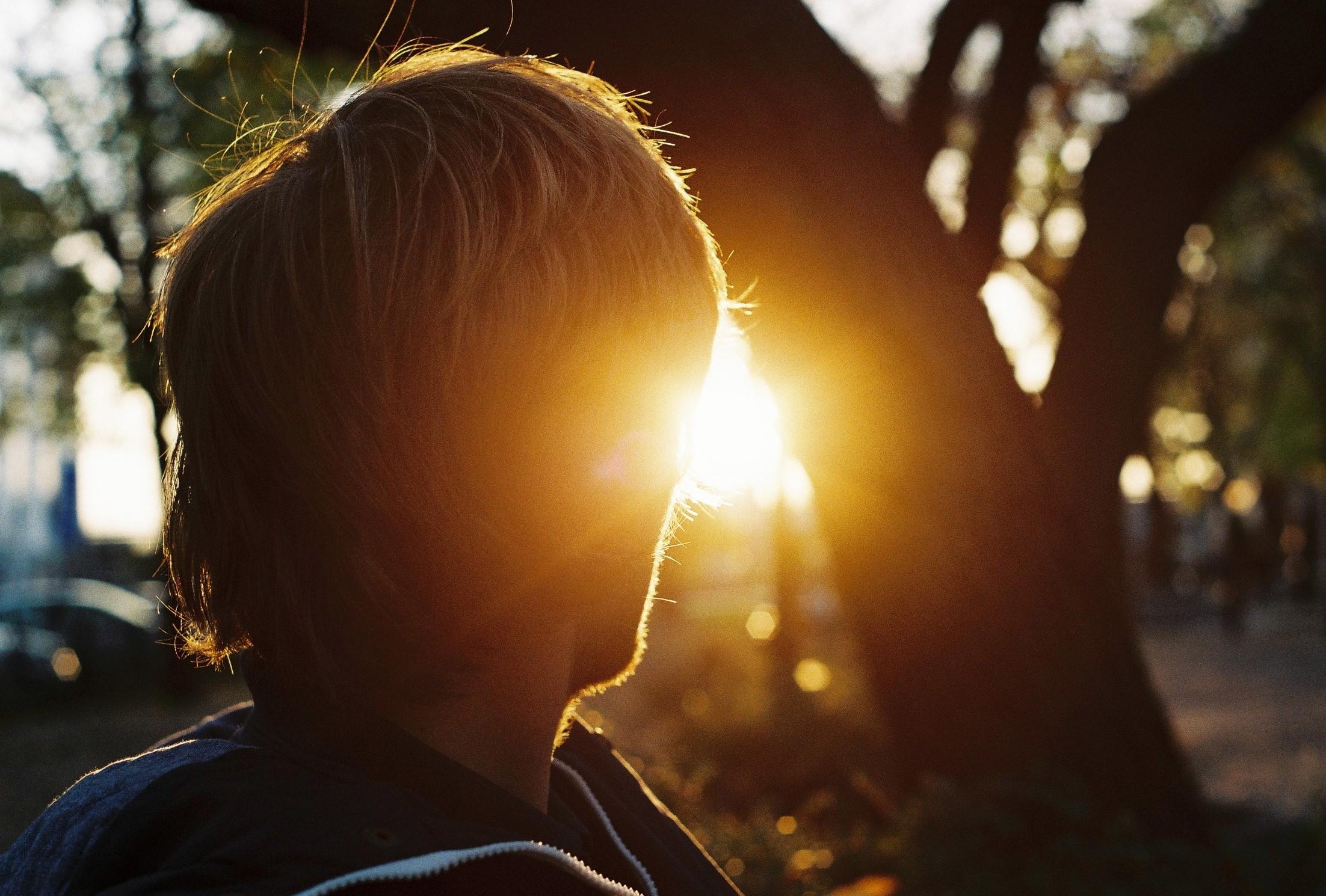 Man at Sunrise.JPG