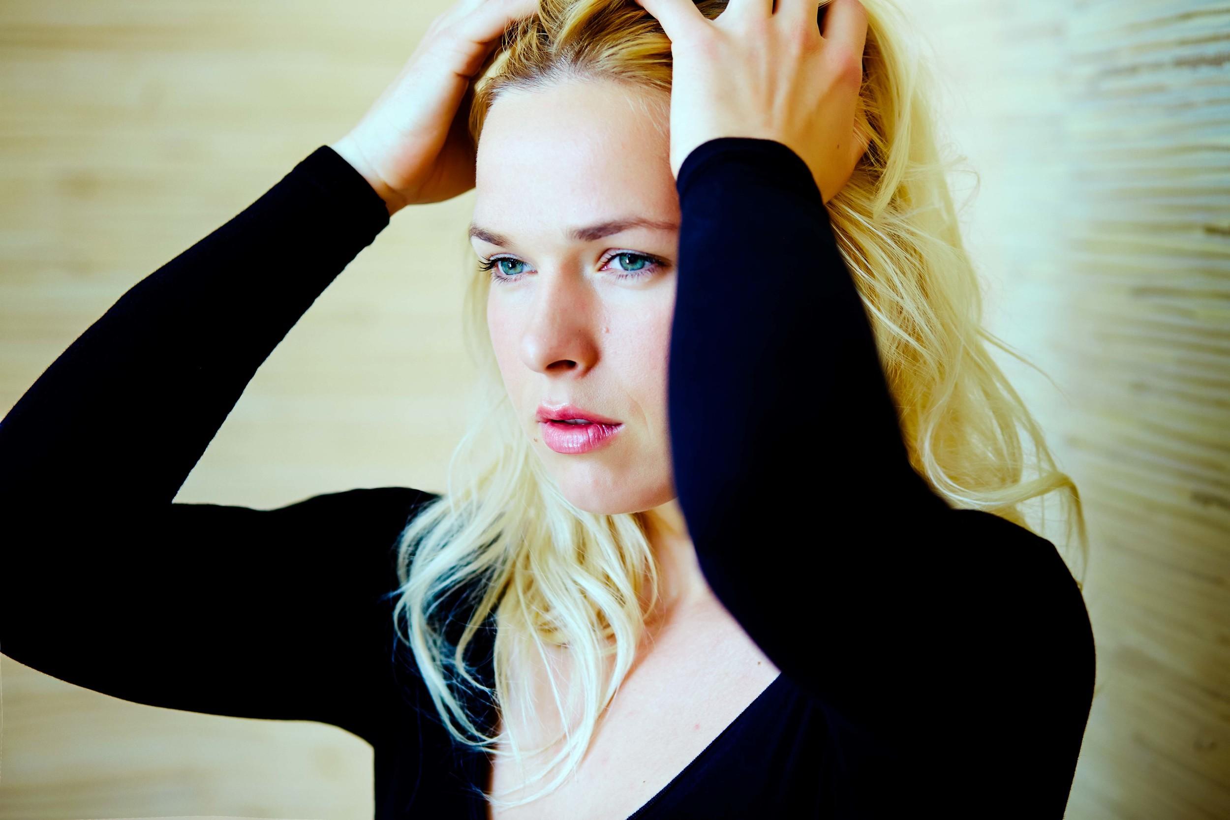 Kerstin John: Actress, Model
