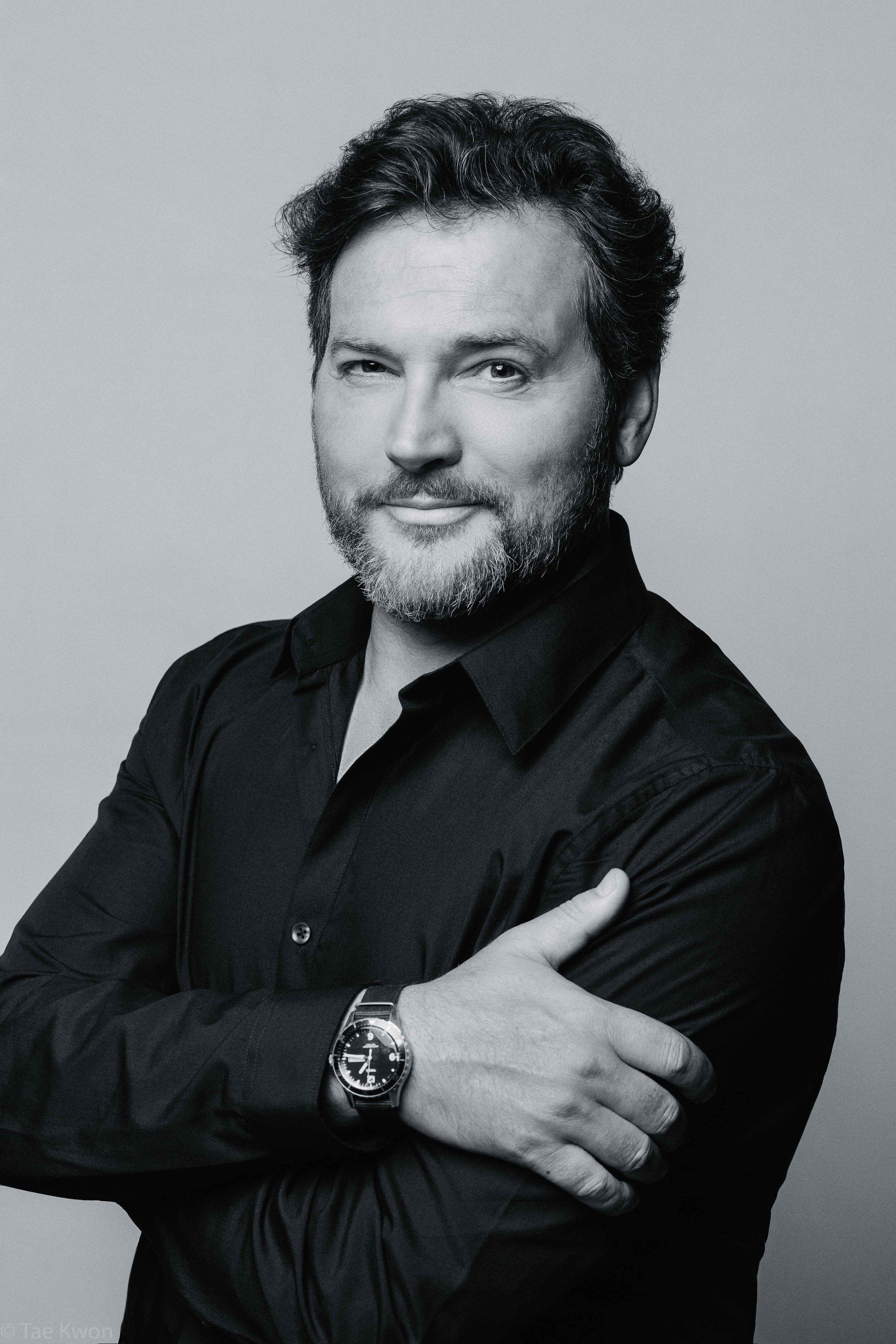 Peter O'Meara Actor/Producer