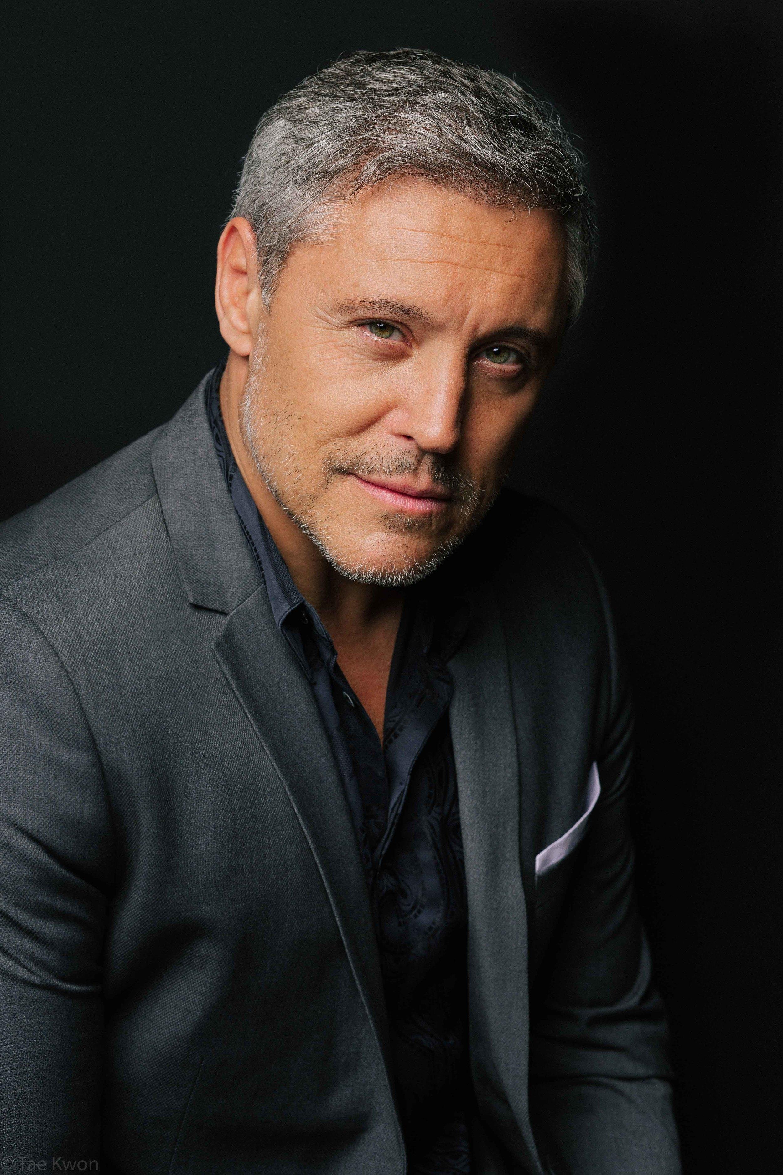 Max Ryan:  Actor/Producer