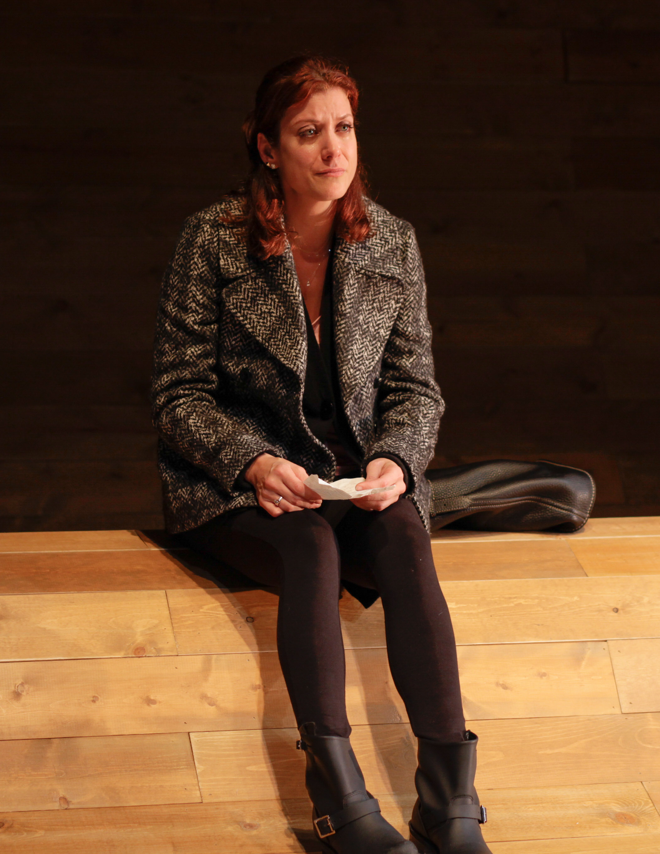Kate Walsh: Actress